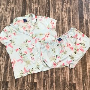 Floral 2PC Pajama set